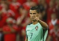Ronaldo nói gì khi Bồ Đào Nha vào chung kết Euro 2016?