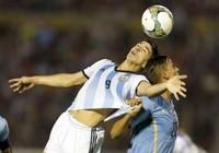 Con trai HLV Diego Simeone vào đội Olympic Argentina