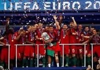 Olympic, Bồ Đào Nha vắng mặt các nhà vô địch châu Âu