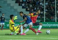 Giải vô địch U-16 Đông Nam Á: Việt Nam gặp Campuchia ở bán kết
