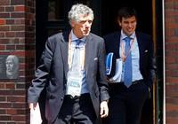 Villar chính thức ứng cử ghế chủ tịch UEFA