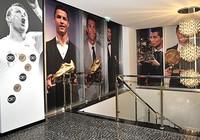 Ronaldo thành chủ khách sạn, có sân bay mang tên mình