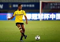 Aubameyang không theo Guardiola vì người ông quá cố