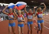 Hàng loạt VĐV Nga trắng án, được thi đấu tại Olympic Rio
