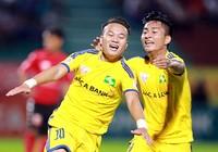 Vòng 19 V-League: Long An nên tự trách mình!