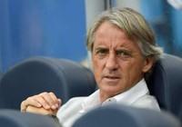 Mancini bị 'trảm' sau khi thua Tottenham