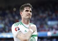 Cá độ, tuyển thủ Bắc Ireland bị phạt 23.000 bảng