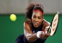 Olympic Rio: Dấu chấm hết cho Serene