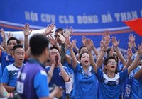 HLV Phan Thanh Hùng: Bên tình bên nghĩa