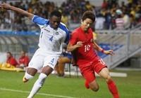 Không có đội bóng châu Á nào góp mặt tại bán kết