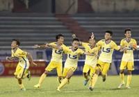 Kết thúc giải U-17 toàn quốc: Đồng Tháp quá xuất sắc