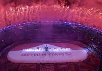 Tạm biệt Rio, hẹn gặp Tokyo
