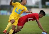 VCK U-15 Quốc gia: Ghi bàn cũng dễ, để thua cũng dễ