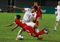 Giải tứ hùng quốc tế U-19 - KBZ Bank: Việt Nam dẫn đầu bảng