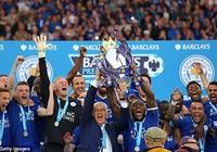 Trước lễ bốc thăm Champions League: Leicester 'cùng mâm' với các 'ông lớn'