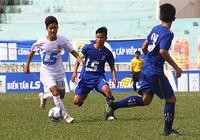Vòng chung kết U15 quốc gia: Khánh Hòa thua sốc Công An Nhân Dân