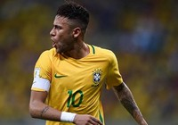 Brazil - Colombia: Jesus hưng phấn, Neymar sợ ác mộng 'chốn rừng sâu'