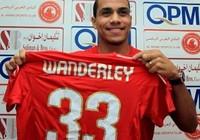 Hộ chiếu của Wanderley, AFC khó xử