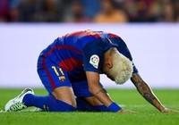 Luis Enrique: 'Lỗi tại tôi tất cả'