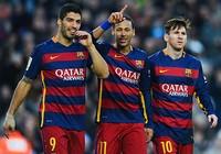 5 lý do Barcelona là ứng ứng viên sáng nhất Champions League