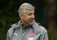 Vụ LĐBĐ Anh mời Wenger: Có yêu thì nói rằng yêu