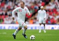 Rooney mệt mỏi chuyện đá tiền đạo hay tiền vệ