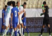 Vòng loại World Cup: Thái Lan thua nặng Iraq 0-4