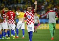 Cá độ qua mạng, tuyển thủ Croatia bị 'treo giò'