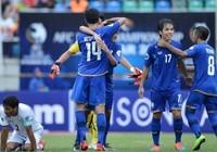 VCK U19: Thái Lan ra quân trong thế 'thắng hay là chết'