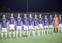 Vòng loại AFF Cup 2016:Campuchia, đối thủ của Việt Nam