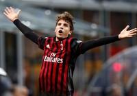 Cầu thủ 18 tuổi giúp AC Milan đánh bại nhà vô địch Ý