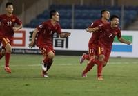 U-19 Việt Nam gặp nhiều bất lợi khi đối đầu với Bahrain