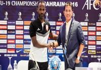 VCK U-19 châu Á: 'Mr Hoàng' lạc giọng khi tạo lịch sử