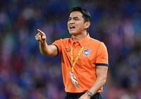 Kiatisak ra quy định '5 cấm' siết kỷ luật ở tuyển Thái