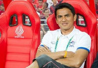 """AFF Cup 2016: Tuyển Thái vẫn """"xuất phát"""" tốt nhất"""