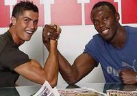Usain Bolt: 'Nếu MU cần tôi bây giờ, tôi tới ngay'