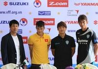 Trận Việt Nam- Avispa Fukuoka sẽ là trận cầu cống hiến