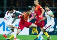 Không thắng nổi Qatar, tuyển Trung Quốc lạc lối