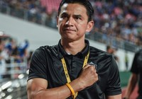 HLV Kiatisak: 'Giấc mơ World Cup của Thái Lan chưa dứt'