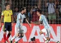 """Messi """"lệnh"""" cho đồng đội tẩy chay báo chí"""