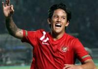Ngôi sao số 1 của tuyển Indonesia bị loại khỏi AFF Cup