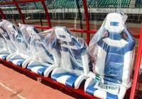 Ghế xịn Ngoại hạng Anh… đến AFF Suzuki Cup
