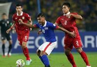 Ong Kim Swee tung 'bài tẩy' chơi 'tất tay' với Việt Nam
