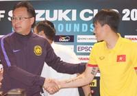 Câu chuyện thể thao: Công Vinh và HLV Ong Kim Swee