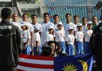 Tuyển Malaysia có thể bị FIFA loại khỏi AFF Cup 2016