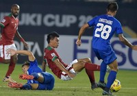 'Nắn gân' đối thủ của tuyển Việt Nam ở bán kết AFF Cup