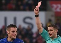 Vardy bị treo giò ba trận, Leicester vác đơn kiện