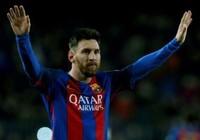 Messi muốn rời Tây Ban Nha, Barca lo sốt vó