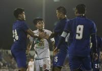 Kịch bản trắng tay của đại diện Việt Nam ở U-21 quốc tế