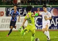 U-21 HA Gia Lai thành cựu vô địch sau loạt 'đấu súng'